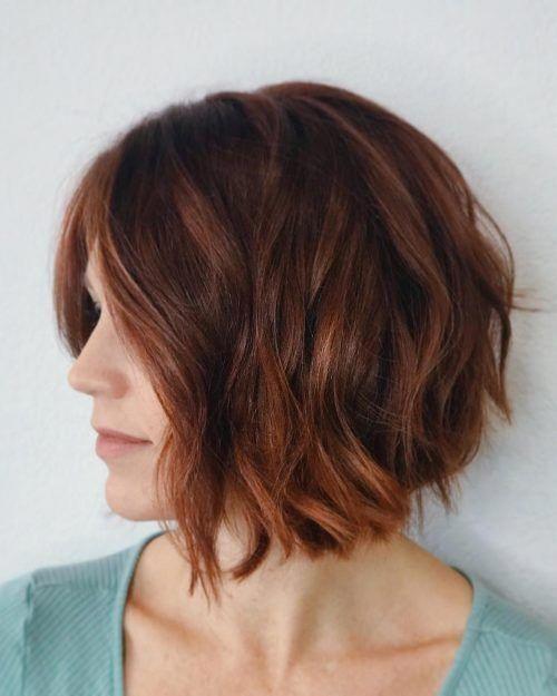 colore rosso capelli