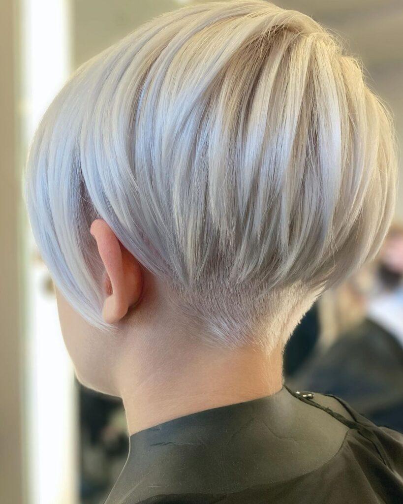 capelli moderni