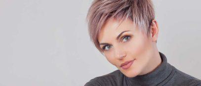 7 colori per capelli corti