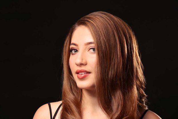 capelli color caramello