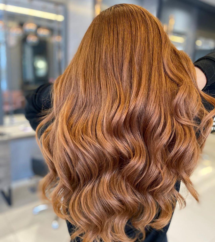 capelli olio di cocco