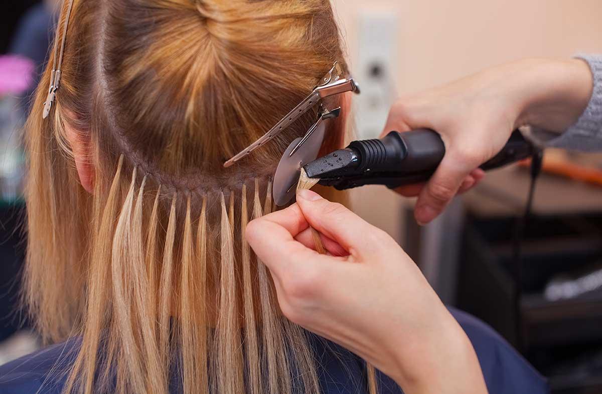 Extension capelli: consigli utili per rendere la tua chioma lunga e ricca di fascino