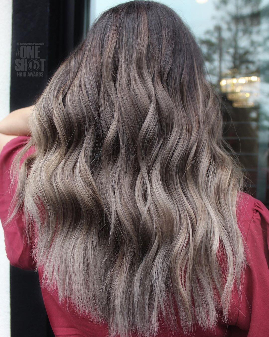 capelli sottobosco