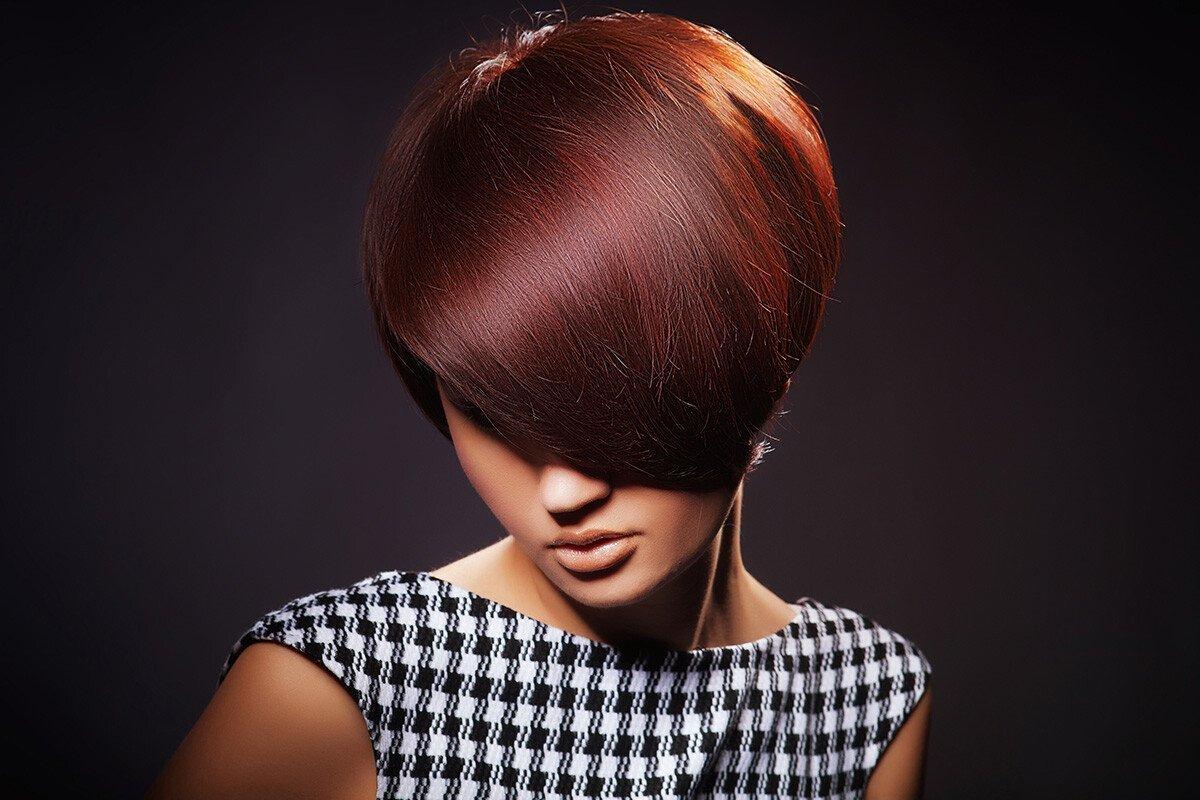 Ritocco capelli