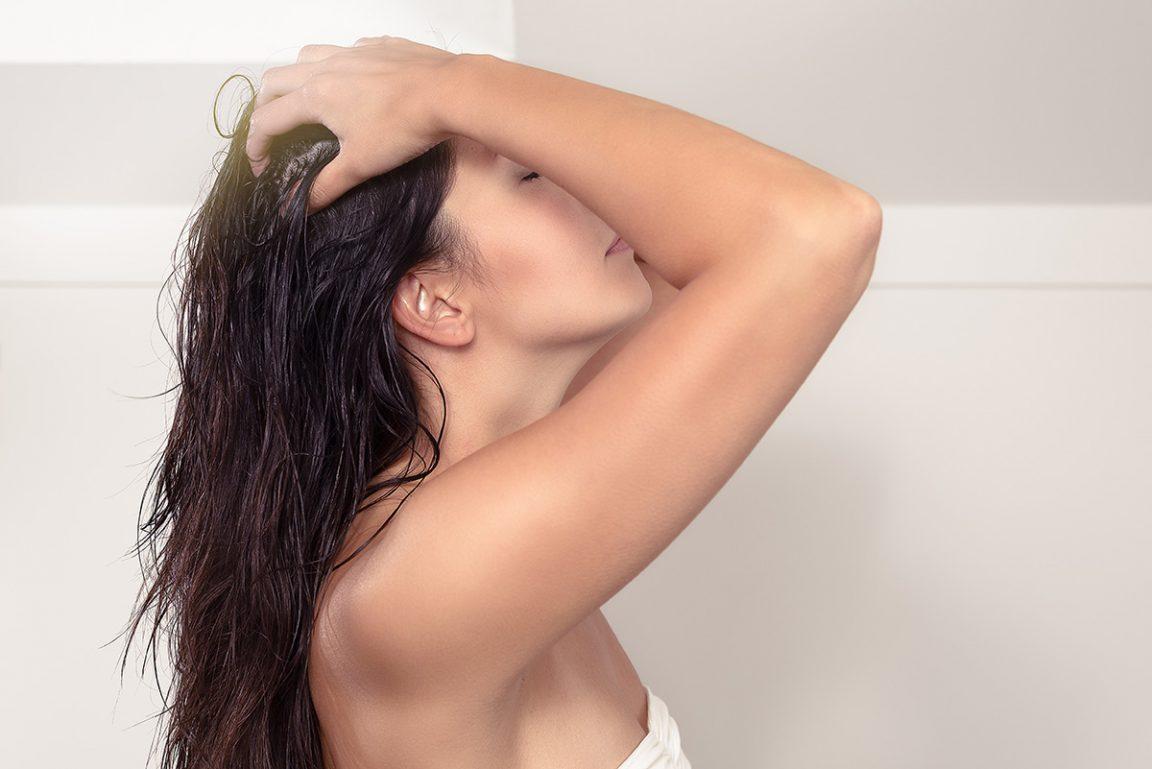 Ossigenoterapia capelli